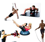 Personal Training Session Resources